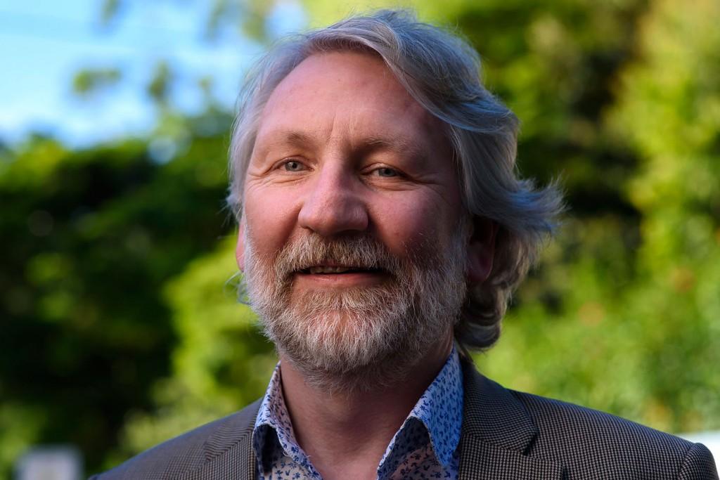 Prof. Dr. Ken Wilson